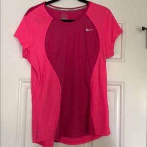 Nike Dri Fit top